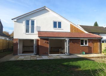 Thumbnail 4 bed detached house for sale in Highland Road, Kenilworth