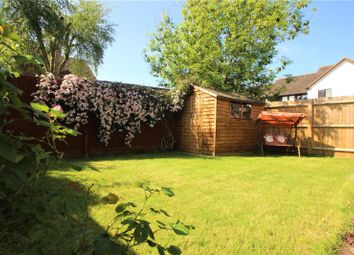 Thumbnail 2 bed end terrace house for sale in Coomb Field, Edenbridge
