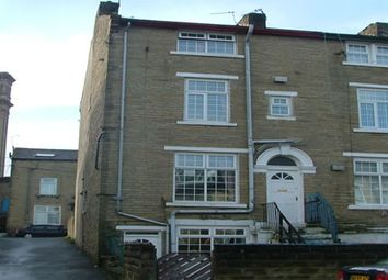 Thumbnail 2 bed terraced house to rent in Buxton Street, Bradford 9, West Yorkshire