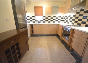 Thumbnail 2 bedroom flat to rent in Kennet Walk, Reading