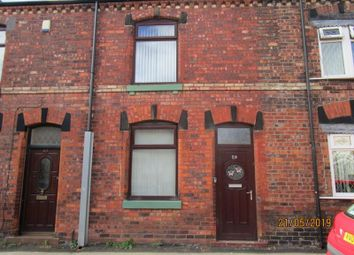Thumbnail 2 bed terraced house for sale in Queen Street, Orrell, Wigan