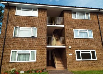 Thumbnail 1 bedroom flat to rent in Broadwater Hall, South Farm Road, Broadwater, Worthing