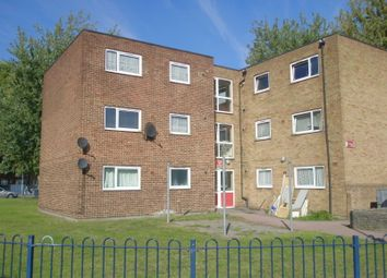 Thumbnail 1 bedroom flat to rent in Cowbridge Lane, Barking, Essex