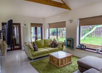 Thumbnail 4 bedroom bungalow for sale in Marwood Grove, Peterlee