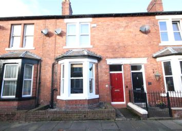 3 bed terraced house for sale in 24 Eldred Street, Carlisle, Cumbria CA1