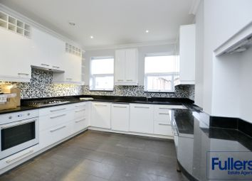 Thumbnail 2 bed flat to rent in Wades Hill, Winchmore Hill