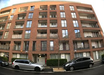 Thumbnail 1 bed flat for sale in Hammersley Road, Canning Town, London