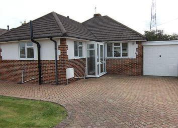 Thumbnail 2 bed detached bungalow for sale in Corondale Road, Milton, Weston-Super-Mare, North Somerset