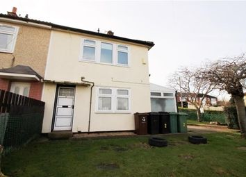 Thumbnail 2 bed semi-detached house for sale in Langley Close, Bramley