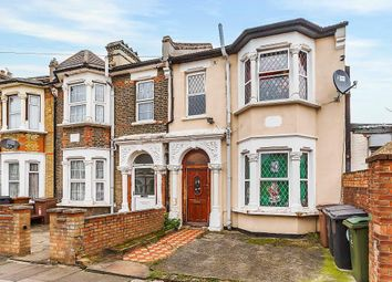 Thumbnail 3 bedroom end terrace house for sale in Exeter Road, London