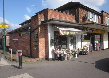 Thumbnail Retail premises for sale in 423 Beechdale Road, 423 Beechdale Road, Aspley