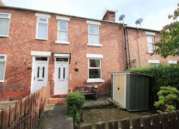 Thumbnail 2 bed terraced house to rent in Pretoria Avenue, Morpeth