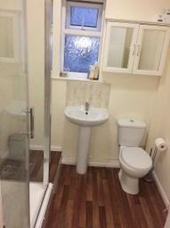 Thumbnail 4 bedroom property to rent in Crofton Street, Rusholme, Manchester