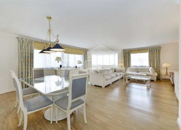 Thumbnail 3 bed flat to rent in The Terraces, 12 Queens Terrace, St Johns Wood