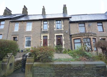 Thumbnail 5 bed terraced house for sale in Cobham Road, Accrington