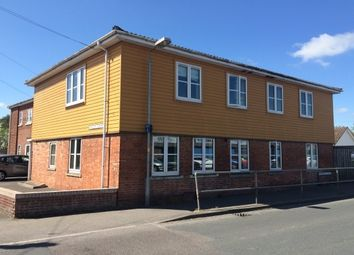 Thumbnail 2 bed flat to rent in Barclay Court, Warminster, Wiltshire