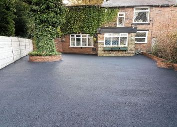 Thumbnail 3 bed cottage for sale in Elton Vale Road, Bury
