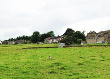Thumbnail 4 bed town house for sale in Pleasant View, Midgley, Halifax