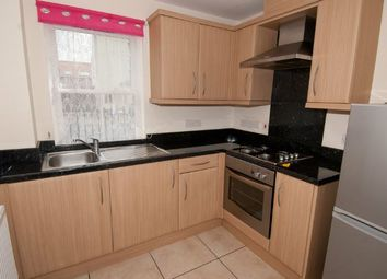 Thumbnail 1 bed flat to rent in The Shrubberies, Blackfriars Road, King's Lynn
