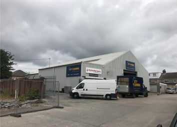 Thumbnail Warehouse for sale in Neptune Works, Carmarthen Road, Swansea, West Glamorgan