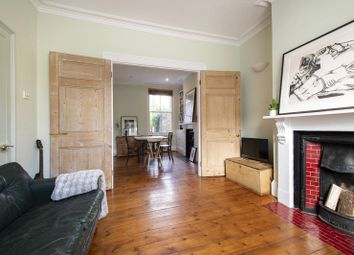 Thumbnail 2 bedroom terraced house for sale in Quilter Street, London