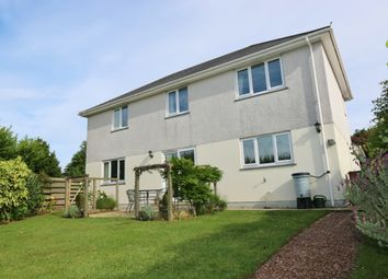 Thumbnail 4 bed detached house for sale in Green Lane, Truro