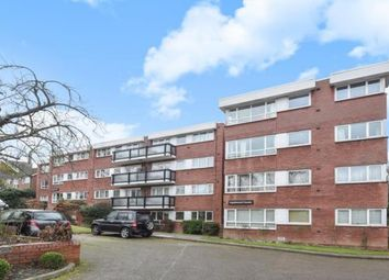 Thumbnail 1 bed flat for sale in Hazelwood House, Church Road, Bromley