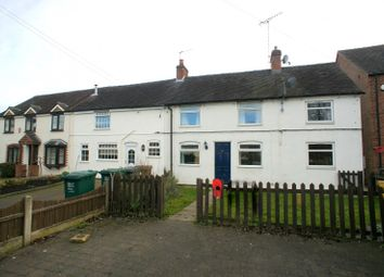 Thumbnail 3 bed semi-detached house to rent in Mill Lane, Hilton, Derby