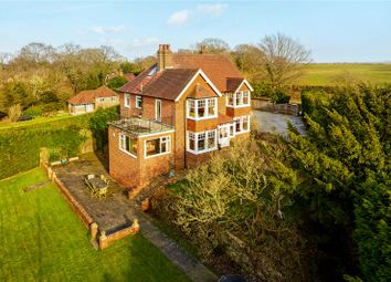 Thumbnail 4 bed detached house for sale in Pell Green, Wadhurst, East Sussex