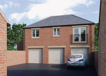 """Thumbnail 1 bedroom duplex for sale in """"Coombe"""" at Quercus Road, Tetbury"""