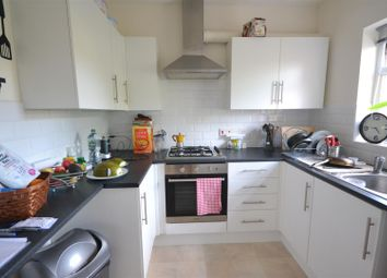 Thumbnail 2 bed flat to rent in Jubilee Terrace, Ely