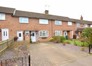 Thumbnail 2 bed terraced house for sale in Bracken Road, Tunbridge Wells