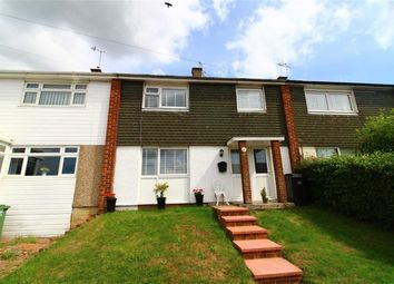 Thumbnail 3 bed terraced house for sale in Holmhurst Lane, St Leonards-On-Sea, East Sussex