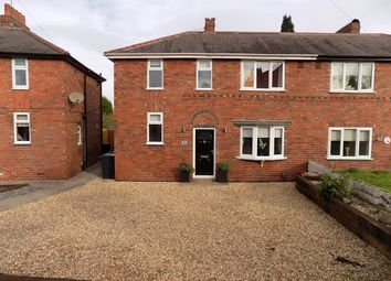 Thumbnail 3 bed semi-detached house to rent in Birds Meadow, Brierley Hill