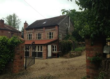 Thumbnail 5 bed detached house to rent in Monmouth Road, Longhope