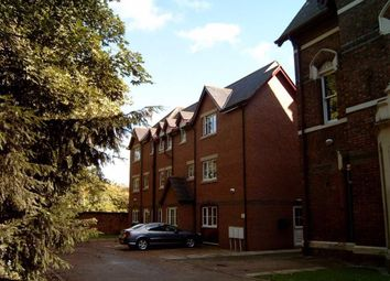 Thumbnail 2 bed flat for sale in The Stables, Leigh, Lancashire