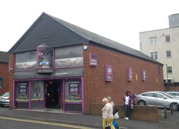 Retail premises to let in 6-10, Raby Street, Newcastle Upon Tyne, Tyne And Wear NE6