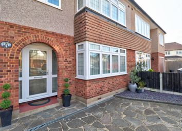 Trent Avenue, Cranham, Upminster RM14. 5 bed semi-detached house
