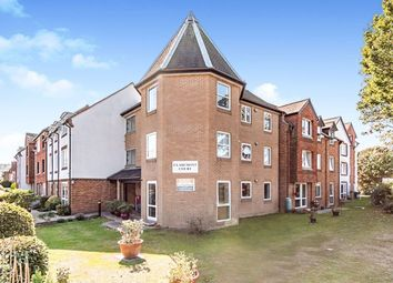 Thumbnail 1 bed flat to rent in Campbell Road, Bognor Regis