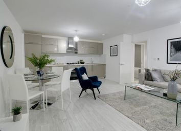 Thumbnail 1 bed flat for sale in The Pond House Apartments, Turners Hill, Cheshunt