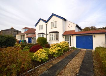 Thumbnail 3 bed semi-detached house for sale in Kinghorn Road, Burntisland