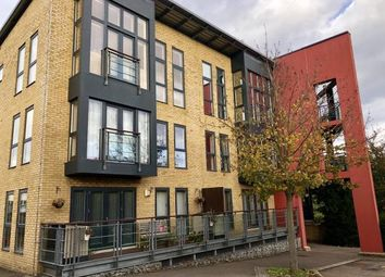 Thumbnail 1 bed flat for sale in Park Lane, Waterstone Park, Grenhithe, Kent