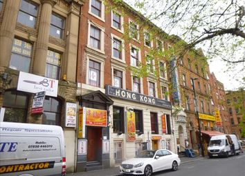 Thumbnail Restaurant/cafe to let in 45-47, Faulkner Street, Manchester