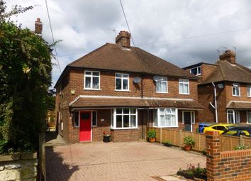 Thumbnail Property for sale in Buckingham Road, Bicester
