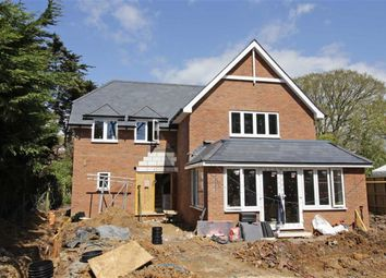 Thumbnail 5 bed property for sale in Farmers Walk, Everton, Lymington
