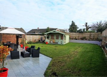 Thumbnail 4 bed detached bungalow for sale in Dalby Crescent, Newbury