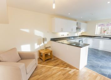 Thumbnail 4 bed end terrace house for sale in Parsonage Crescent, Bishops Frome, Hereford