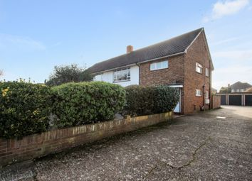 2 bed flat to rent in Aldsworth Avenue, Goring-By-Sea BN12