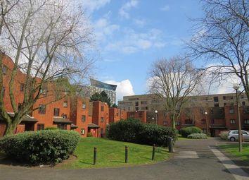 Thumbnail 1 bed flat to rent in Granville Square, Edgbaston, Birmingham
