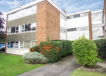 1 bed flat for sale in Long Leys Croft, Water Orton, Birmingham B46